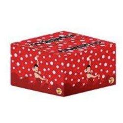 Flamenca Thin Cut, tunna chips