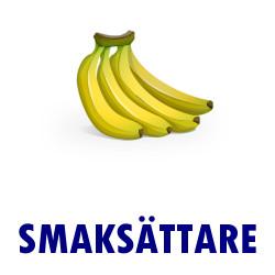 Banan, 720 gram