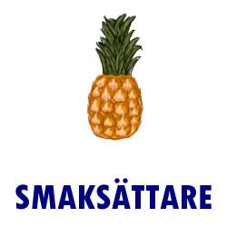 Ananas, 720 gram
