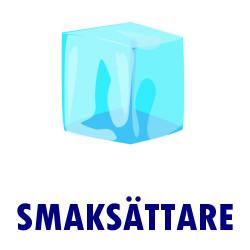 Smurf / Blue Ice, 360 gram